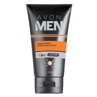 Avon For Men After Shave Balm