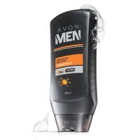 Avon For Men Face & Body Wash