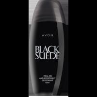 Avon Black Suede Roll On Deodorant