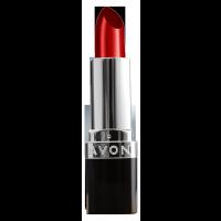 Avon True Color Lipstick - Poppy Love