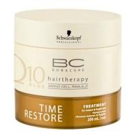 Schwarzkopf Bonacure Q10 Time Restore  Treatment
