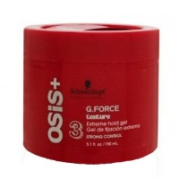 Schwarzkopf Osis G.Force Extreme Hold Gel