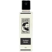 Beardo Beard Wash The Black Velvette 100 ml