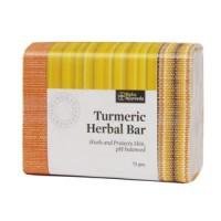 Bipha Ayurveda Turmeric Herbal Bar
