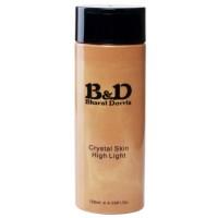Bharat & Dorris Crystal Skin Highlighter