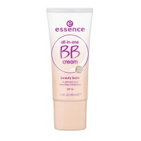Essence All-In-One BB Cream Natural - 02