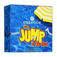 Essence Eau De Toilette Like A Jump In The Pool - 50ml