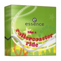 Essence Eau De Toilette Like A Rollercoaster Ride - 50ml