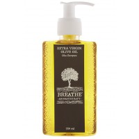 Breathe Aromatherapy Pure Extra Virgin Olive Oil