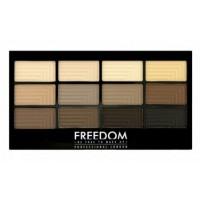 Freedom Pro 12 - Audacious Mattes