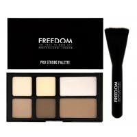 Freedom Pro Strobe Palette With Brush