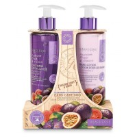 Grace Cole Passion Fruit & Guava Hand Care Duo - Set Of 2