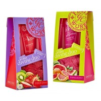 Grace Cole Fruit Works Divine Duo Combo
