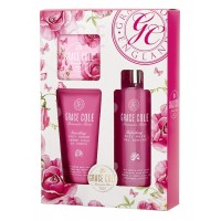 Grace Cole Romantic Rose Tantalising Trio Combo