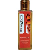 Herbal Roots Pure Apricot Kernel Oil