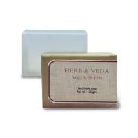 Herb & Veda Aqua Fresh Handmade Soap