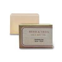 Herb & Veda Shea Butter Handmade Soap