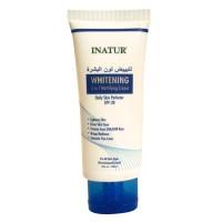 Inatur Whitening 5 In 1 Mattifying Cream Face Brightener