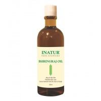 Inatur Bhringraj Ayurvedic Oil