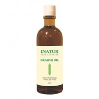 Inatur Brahmi Ayurvedic Oil