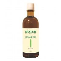 Inatur Sesame Seed Ayurvedic Oil