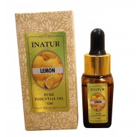 Inatur Lemon Essential Oil