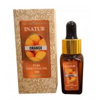 Inatur Orange Essential Oil