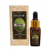 Inatur Vertiver Essential Oil