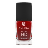 Eylina Ultra HD Nail Polish - Blood Red