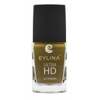 Eylina Ultra HD Nail Polish - Gold