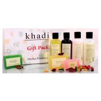 Khadi Herbal Gift Pack