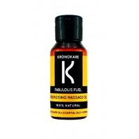 Kronokare Fabulous Fuel Energising Massage Oil
