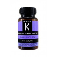 Kronokare Seriously Stress Busting Relaxing Bath Salt
