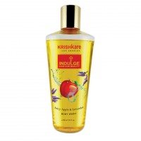 Krishkare Juicy Apple And Lavender Body Wash