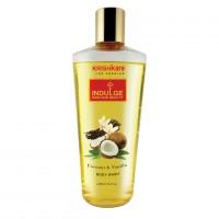 Krishkare Coconut And Vanilla Body Wash