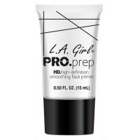L.A. Girl PRO.Prep HD Face Primer - Clear