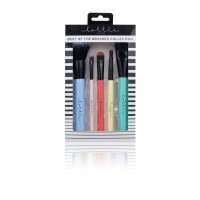 Lottie London The Best of the Brushes Collection - Multicolour