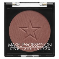 Makeup Obsession Eyeshadow - E124 Copper