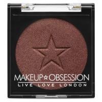 Makeup Obsession Eyeshadow - E125 Starstruck