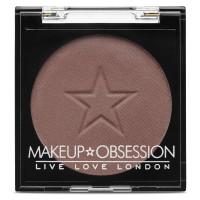 Makeup Obsession Eyeshadow - E127 Chocolate Cream