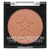 Makeup Obsession Blush - B105 Honey