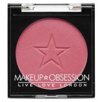 Makeup Obsession Blush - B112 Bloom