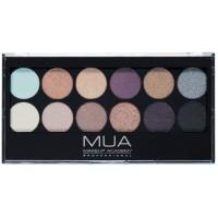 MUA Eye Palette - Solstice