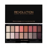 Makeup Revolution Salvation Palette New -Trals vs Neutrals