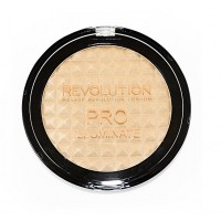 Makeup Revolution Pro Highlighter - Illuminate