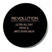 Makeup Revolution Ultra All Day Prime & Anti -Shine Balm