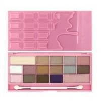 Makeup Revolution I Heart Makeup Palette - Chocolate Pink Fizz