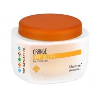 The Nature's Co. Orange Body Butter