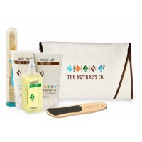 The Nature's Co. Foot Care Kit