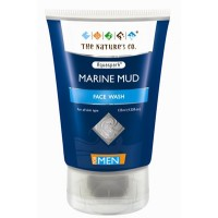 The Nature's Co. Marine Mud Face Wash